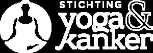 logo stichting yoga en kanker